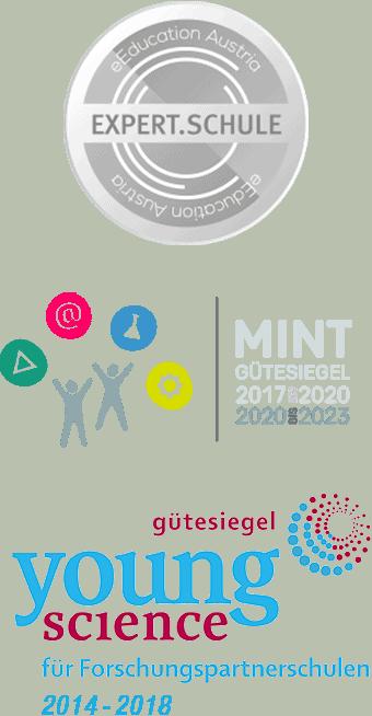 Gütesiegel HLW Freistadt